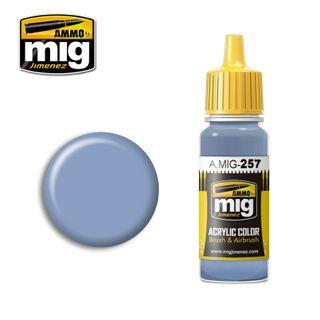 Ammo Paint, Azure Blue 17ml