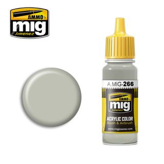 Ammo Paint, RLM 63 Hellgrau 17ml