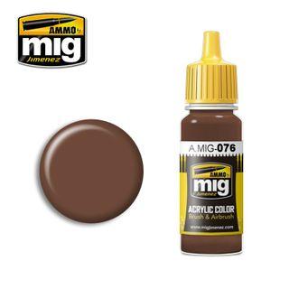 Ammo Paint, Brown Soil 17ml
