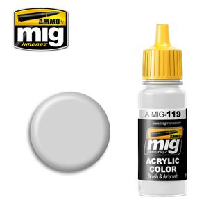 Ammo Paint, Cold Grey 17ml
