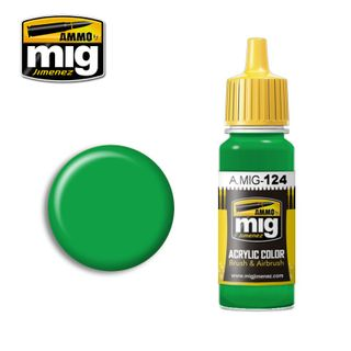 Ammo Paint, Lime Green 17ml