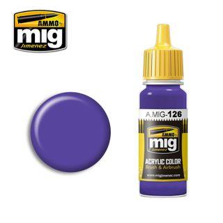 Ammo Paint, Violet 17ml