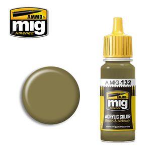 Ammo Paint, Real Idf Sand Grey 73 17ml