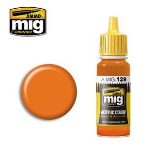 Ammo Paint, Orange 17ml