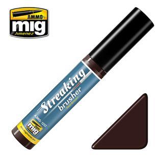 Ammo Paint, Red Brown Streakingbrusher