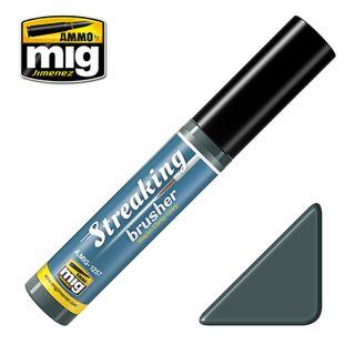 Ammo Paint, Warm Dirty Grey Streakingbrusher