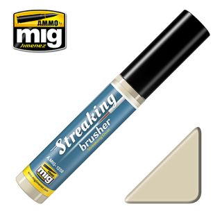 Ammo Paint, Streaking Dust Streakingbrusher