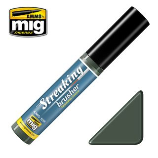 Ammo Paint, Starship Grime Streakingbrusher