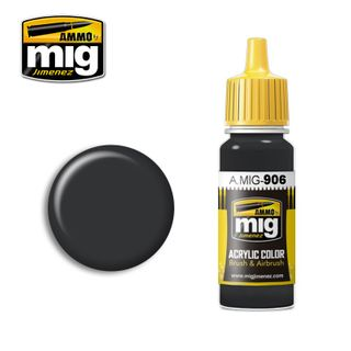 Ammo Paint, Grey Shadow 17ml