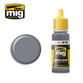 Ammo Paint, Grey High Light 17ml