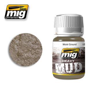 Ammo Paint, Moist Ground Mud Texture 35ml