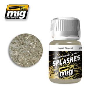 Ammo Paint, Loose Ground Texture 35ml