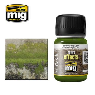 Ammo Paint, Slimy Grime Light Effects 35ml