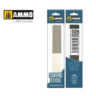 Ammo Paint, Large Surface Sanding Stick