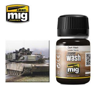 Ammo Paint, Dark Wash 35ml