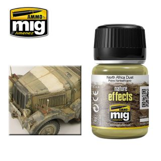 Ammo Paint, North Africa Dust Effects 35ml