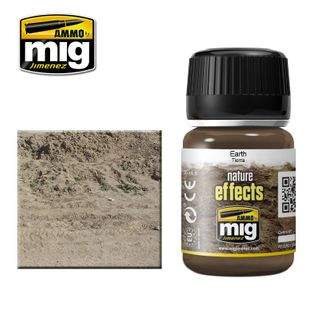 Ammo Paint, Earth Effects 35ml