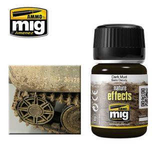 Ammo Paint, Dark Mud Effects 35ml