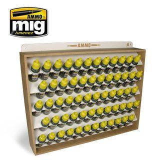 Ammo Paint, 17 Ml Ammo Storage System