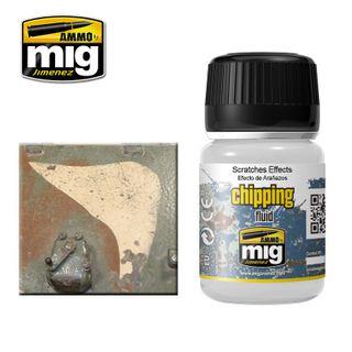 Ammo Paint, Scratches Effects 35ml