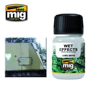 Ammo Paint, Wet Effects 35ml