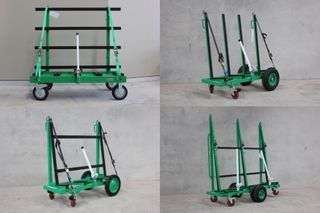 Single Sided Trolleys