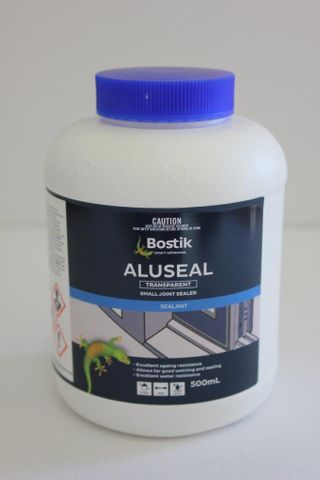Aluseal Small Joint Sealant