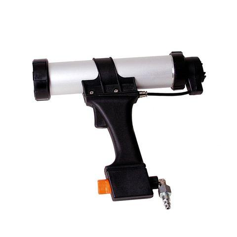 215mm Cartridge Air Gun & Regulator