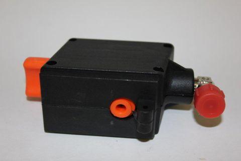Repl, Air Regulator Cart/Sausage Gun