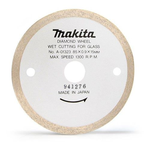 Makita Diamond Saw Blade 80mm