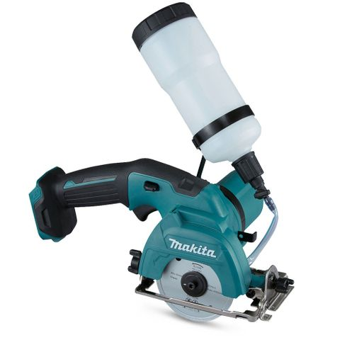 Makita 12V Diamond Saw Kit Complete