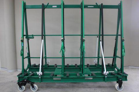 AFG3000 A Frame Trolley 5000kg WLL