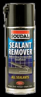 Soudal Sealant Remover 350gr