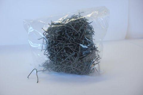 Steel Sash Clips   ( 1000 Bag )