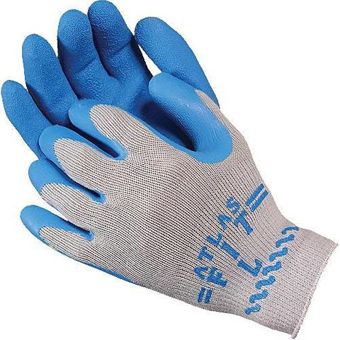 Atlas Fit Gloves