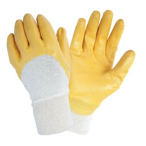 Glass Handling Gloves Smooth