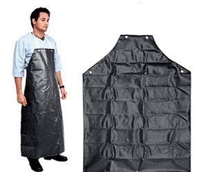 Full Apron Rubber