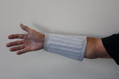 Wrist Guards 345mm Wide Standard
