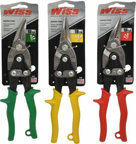 Wiss Tin Snips