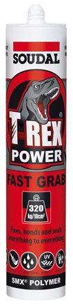 Soudal T-Rex