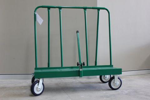 Economy S/S Gyprock Trolley 1600kg WLL