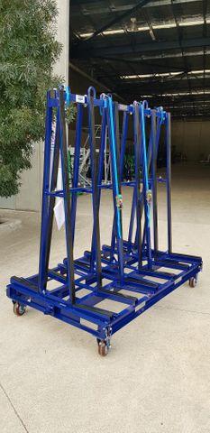 DB OSA 7263 A Frame Trolley 2500kg WLL