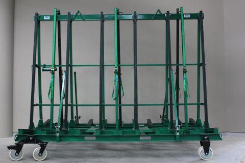 STF3000 A Frame Trolley W/B 5000kg WLL