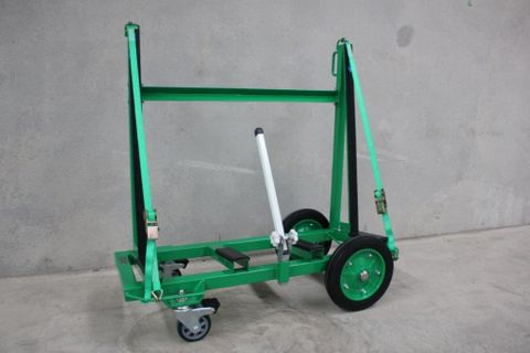 Green Economy S/S Trolley S/W 350kg WLL