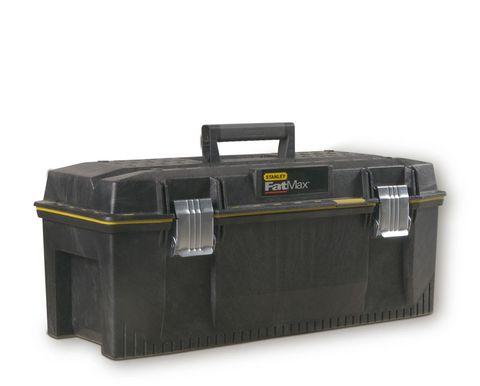 TOOL BOXES WATERPROOF FATMAX