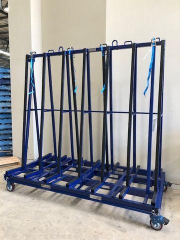 DB OSA 9679 A Frame Trolley 2500kg WLL