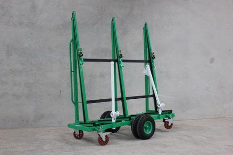 SS1800 A Frame Trolley D/C P/U 850kg WLL