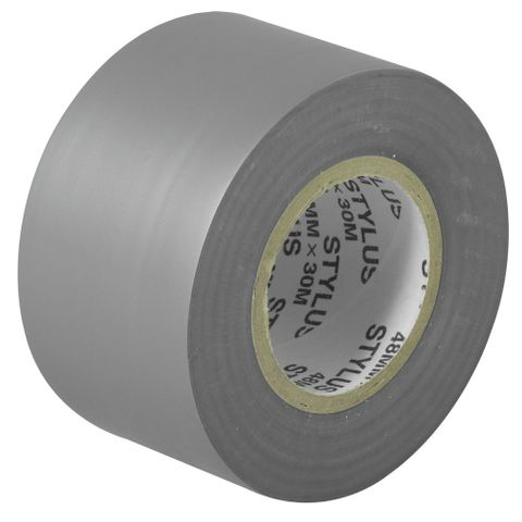 Duct Tape 48mm Silver 30M (48 rolls)