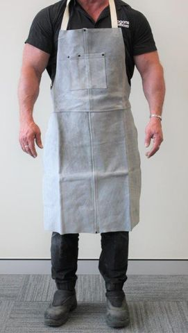 Full Apron Leather 91cm x 61cm