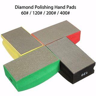 Diamond Polishing